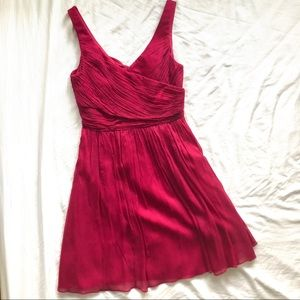 J.Crew Heidi Dress Size Petite 4 (Like New)